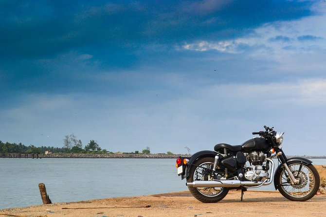 Rent a Royal Enfield in Jaisalmer photo 3