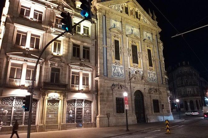 Tour Noturno pelo Porto - Privado