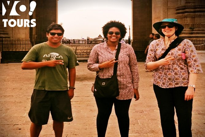Udaipur: Highlights of Udaipur, Guided Half-Day Car Tour photo 2