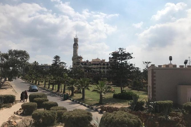Explore Cairo and Alexandria in 3 Days