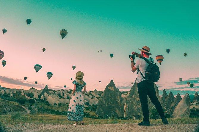 The Best of Cappadocia Walking Tour