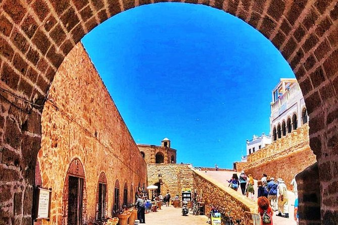 Day Excursion – Essaouira photo 8