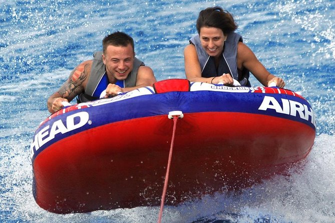 Adults-Only Speed Boats, Machine Guns, Hoover Dam All-Day Package in Las Vegas