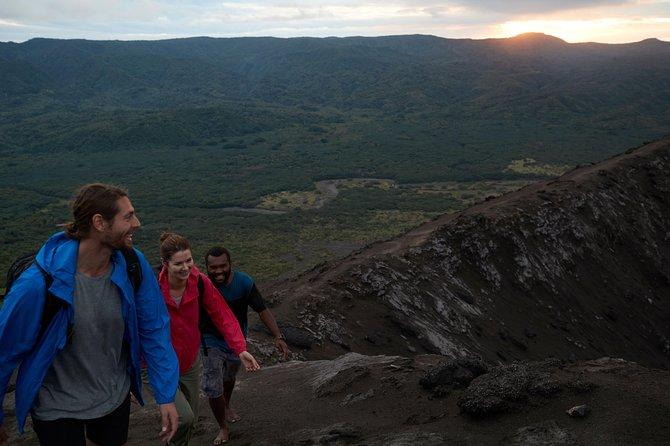 Tanna Island Full Day Tour Including Mt Yasur Volcano