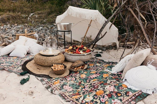 A picnic in Byron Bay photo 4