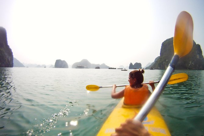Ninh Binh And Ha Long Bay