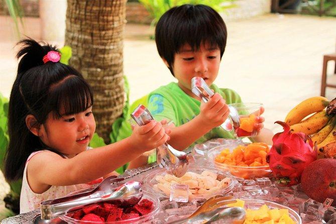 [150 yen discount] OKINAWA Fruit Land Coupon (Admission + fruit smoothie making experience)