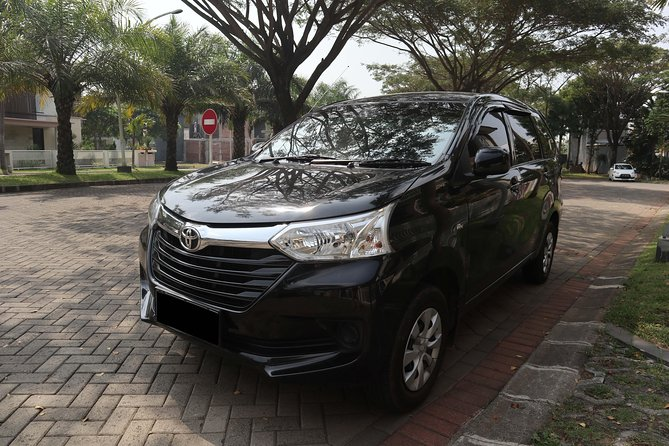 Private Car rental with English Speaking Driver in Malang and Batu city