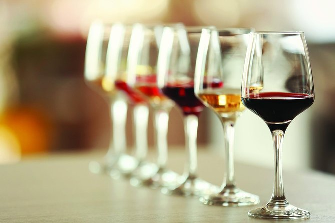 Ozark Craft Beverage - Wine & Shine Tour