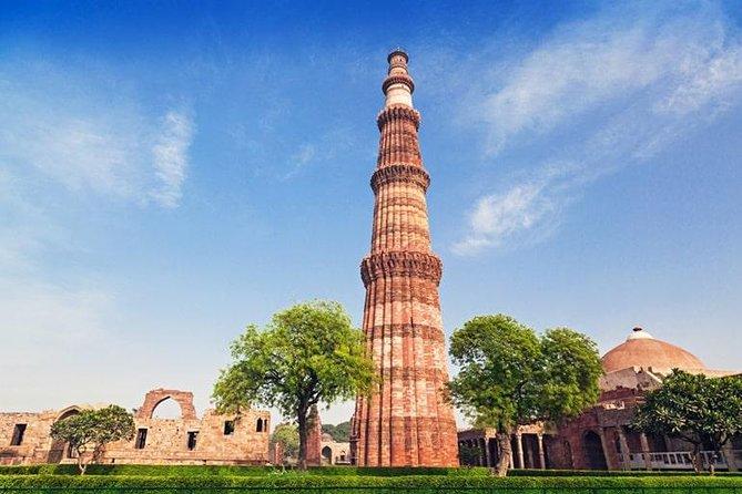 Delhi sightseeing one day tour