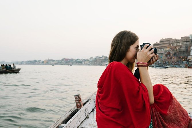Kashi Photography and Heritage Tour - A Guided Walk Tour