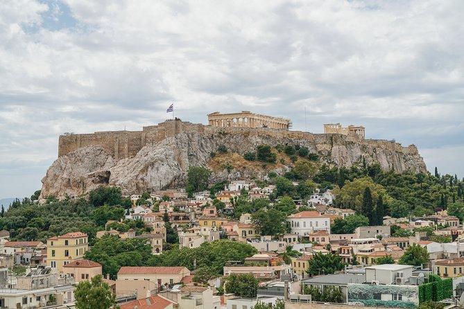 Athens Photographer (PRO)