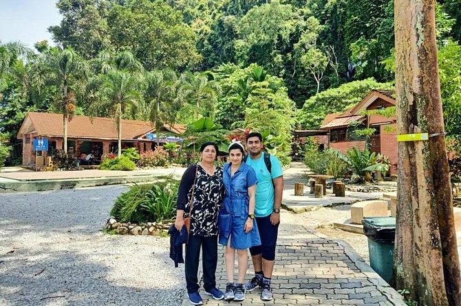 Ipoh Full-Day City Tour from Kuala Lumpur