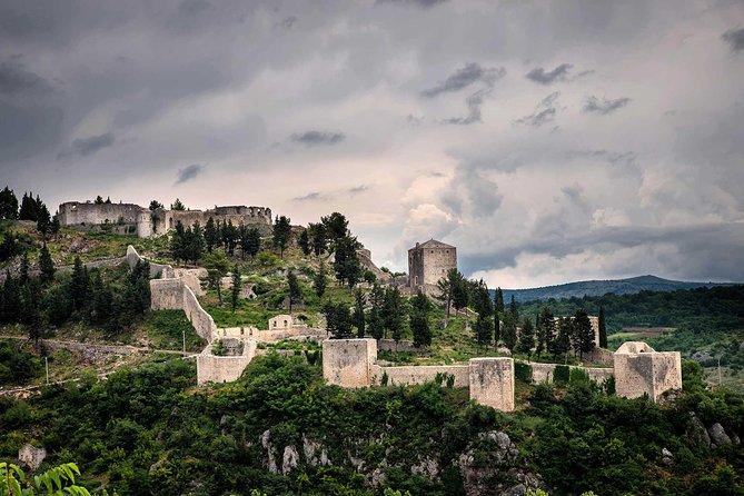 Herzeg`s Throne Adventures From Mostar