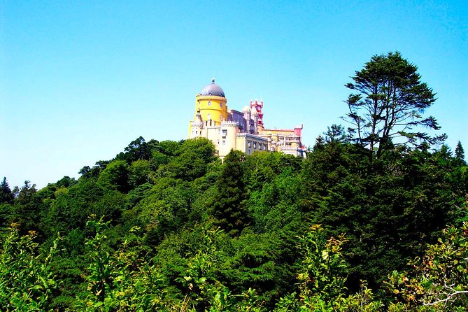 Romantic Sintra Route - Private Tour