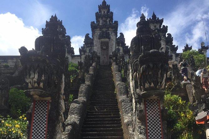 East Bali Tour (Gate of Heaven)