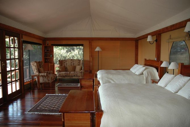 8 Days Kenya Luxury Lodge Safaris