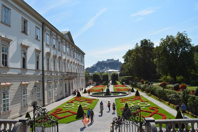Salzburg is Sound of Music (private tour of St.Gilgen and Salazburg from Vienna) photo 15