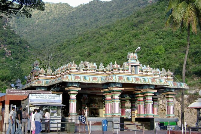 Affordable Coimbatore airport transfer