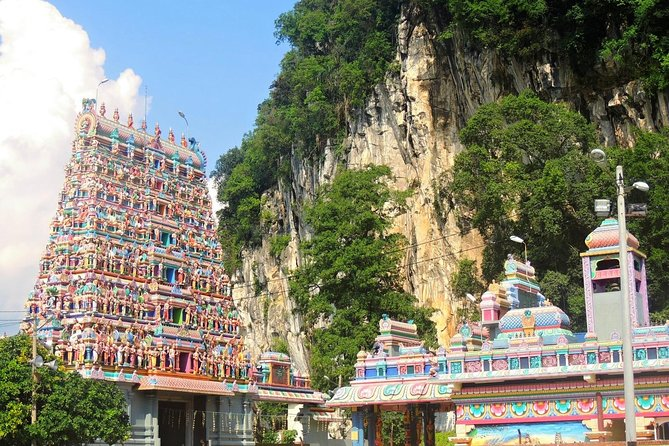 Ipoh Full Day Heritage Tour from Kuala Lumpur