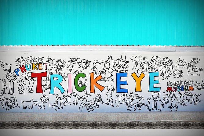 Phuket Trick Eye Museum
