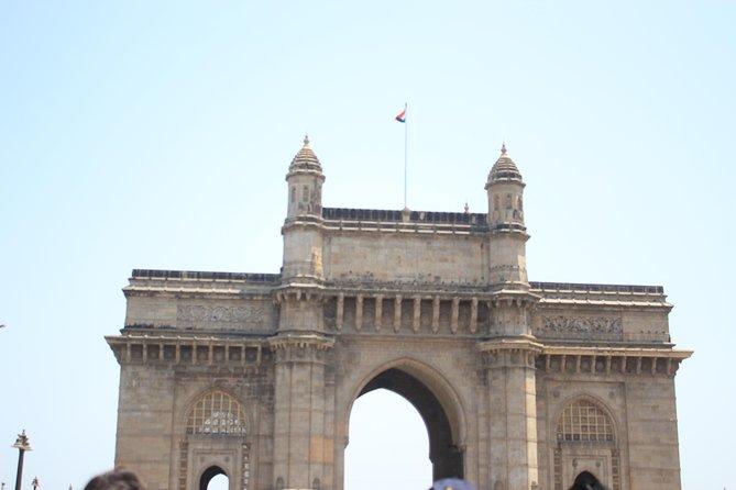 Heritage Walking tour of Mumbai
