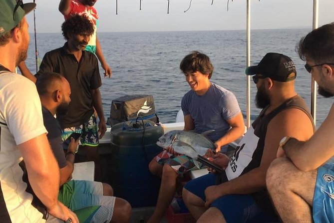 Catch the fish of a lifetime in adventurous waters – Negombo