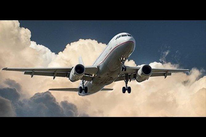 Private transfer Charles de Gaulle Airport - Disneyland Paris