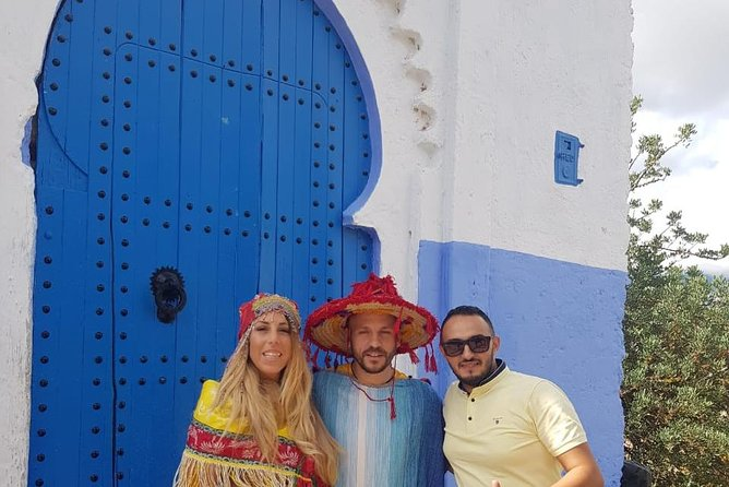 Full Day Trip to Chefchaouen and Tangier photo 36