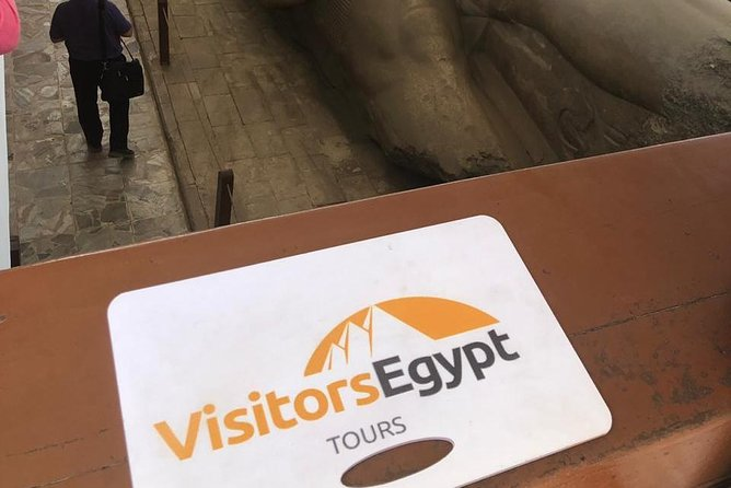 Private 3 Day Tour in Cairo (Special Offer)
