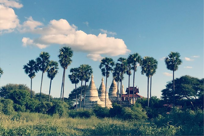 Private Tours in Bagan