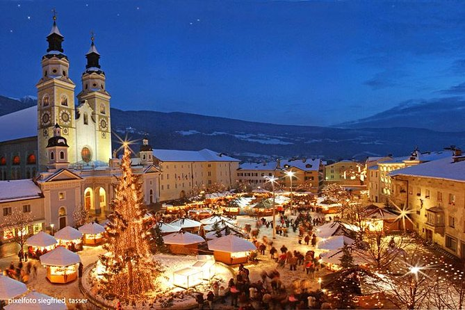 One day tour Christmas markets Innsbruck - Bressanone - Vipiteno