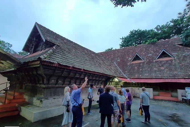 Private Walking Tour Kingdom of Gods Trail