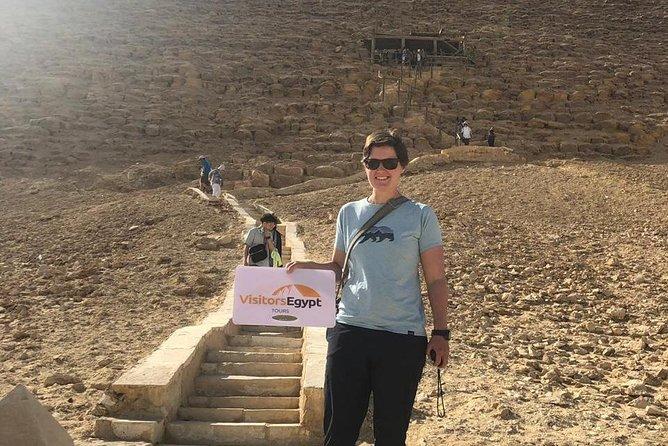 Budget 3-Days Tour around Cairo & Giza & Alexanderia