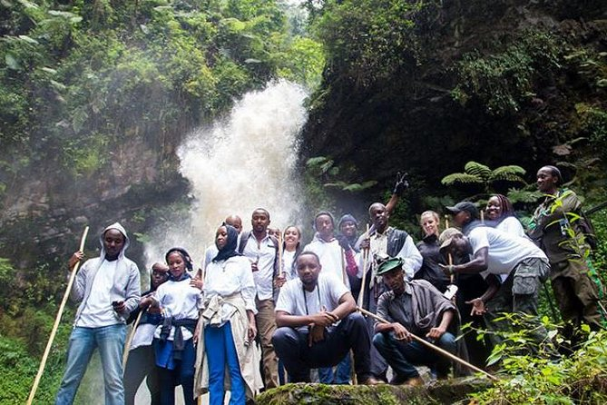 3 Days Private Nyungwe ForestTrekking tour Track Chimpanzees On Forests Safaris