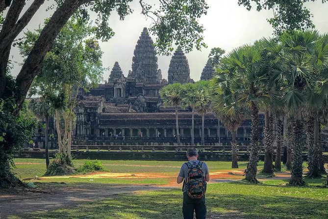 Private Angkor Two Days Temples Tour photo 10