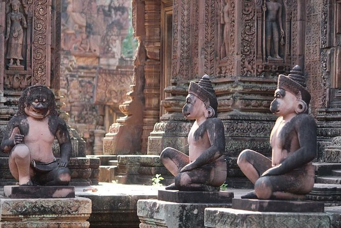 Private Angkor Two Days Temples Tour photo 14