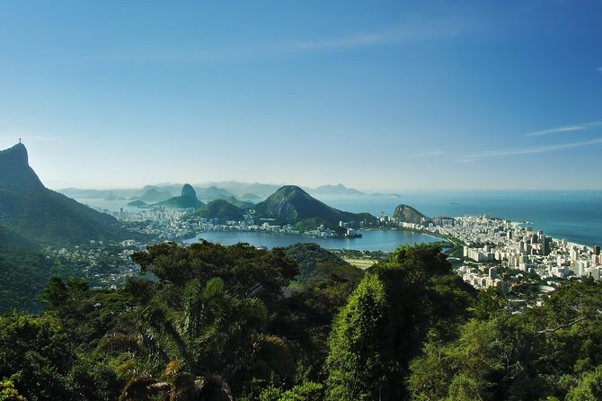 Rio Viewpoints - Private Tour