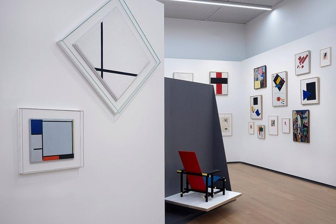 Stedelijk Museum - The Icons Of Modern And Contemporary Art photo 4
