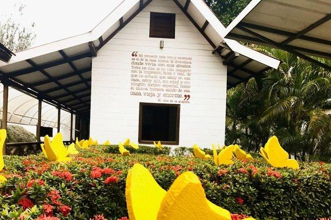 Discover El Macondo de Gabo   Aracataca Caribe.