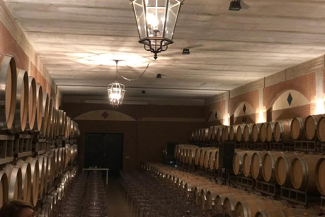 Wine Tour Experience from Rome factory Giglio photo 3