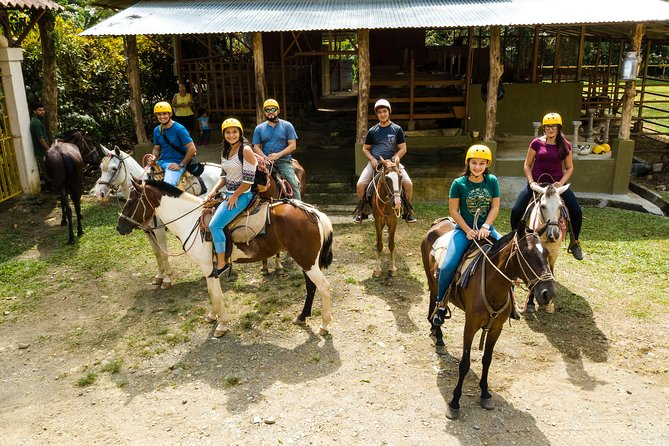 Horseback Riding Tour from Manuel Antonio photo 8