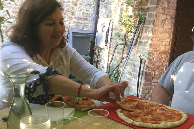 Pizza Cooking Class: tricks and secrets