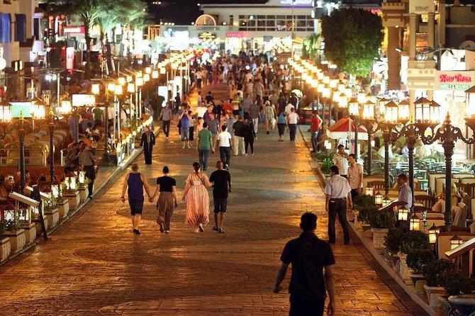 City Tour in Sharm El Sheikh