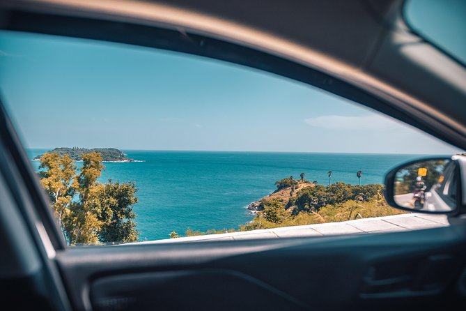 Private Transfer from Bangkok to Rayong with 2h of Sightseeing