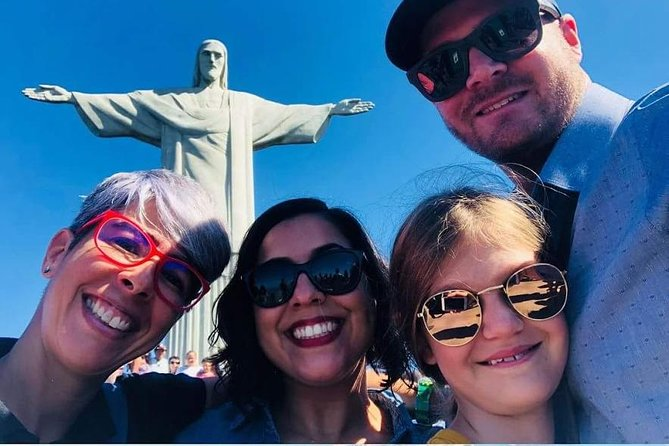 Private Tour WONDERFUL CITY. Meet the main attractions of Rio!
