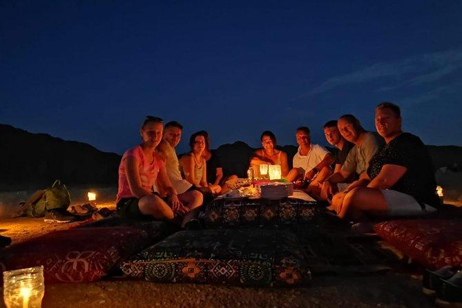 Private Luxury Jeep Safari - Nature Oasis