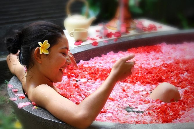 Kuta: Best SPA Traditional Lulur Massage 2 Hours Package Including Pick up Hotel
