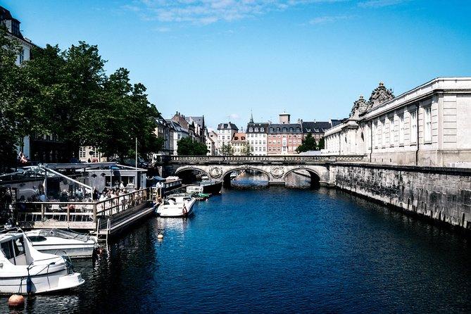 Copenhagen's Royal Castles Walking Tour 6