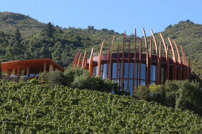 Colchagua Valley Experience